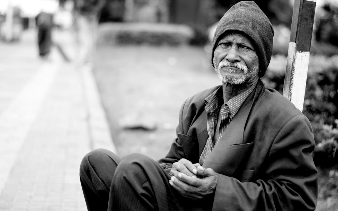 Day-17 God's Care for the Poor