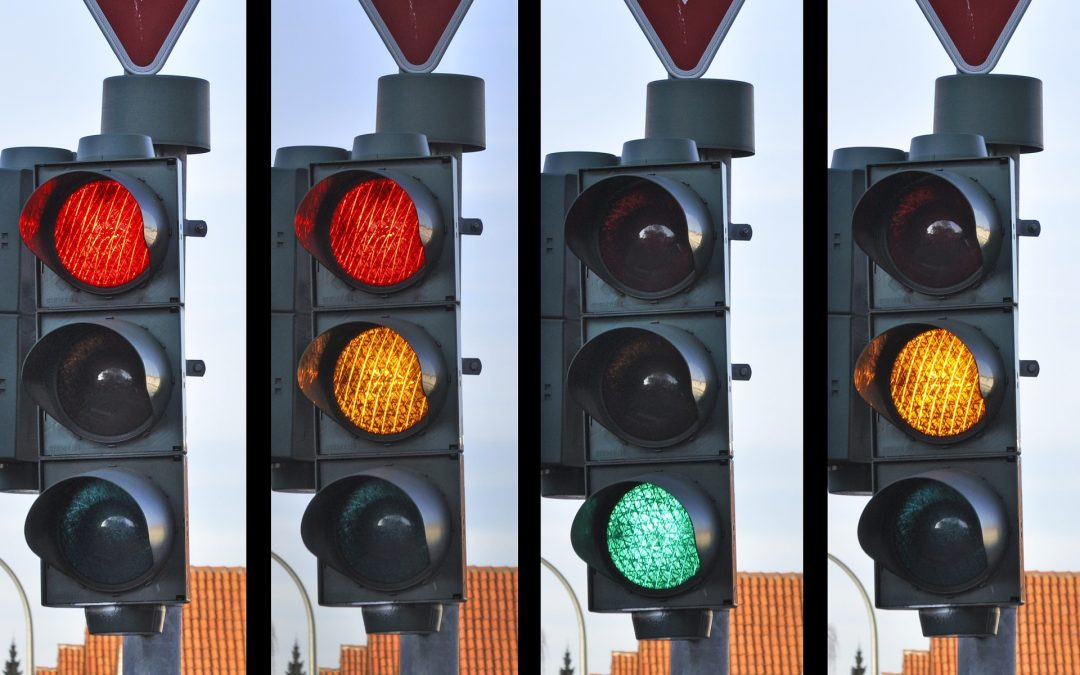 Yellow Is Not a Green Light for You