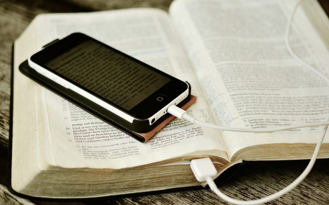 Scripture Reading for You