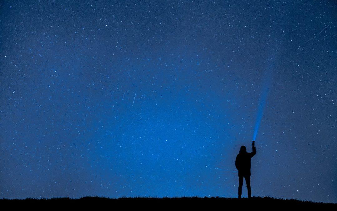 God's Word, Your Flashlight.
