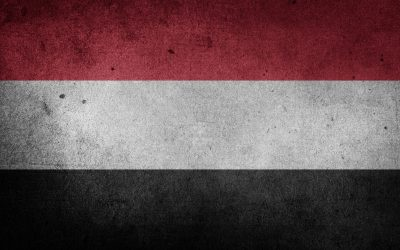 Pray for Yemen