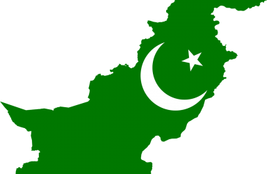 Pray for Recent Tensions between Pakistan and India