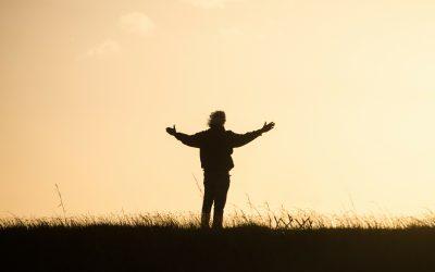You Grabbing Power in Gratitude