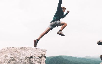 YOU Taking the Next Step – Word of the Week Roundup