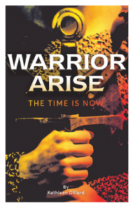 Warrior Arise devotional