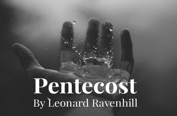 Pentecost by Leonard Ravenhill
