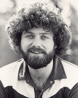 photo of Keith Green